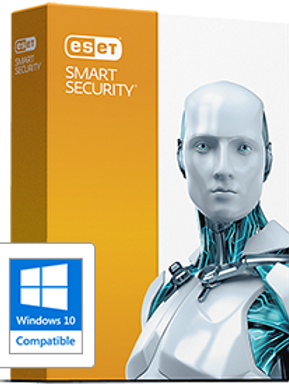 ESET Smart Security® (3 Users)