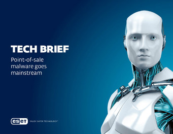 TECH BRIEF- Point-of-sale malware goes mainstream