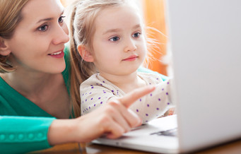 How to protect kids from online predators?