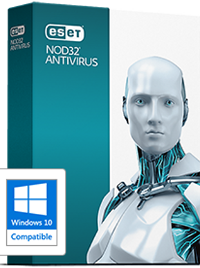 ESET NOD32® Antivirus (1 User)