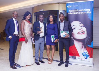 """ESET voted """"IT Security Product of the Year"""" in Nigeria"""