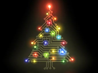 12 days of Christmas security tips-Must Read!