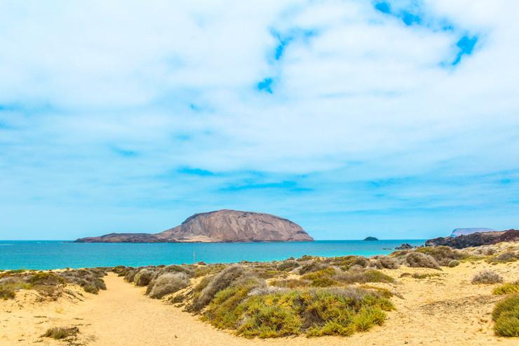 Playas de las Conchas-Esteban Torres Martel