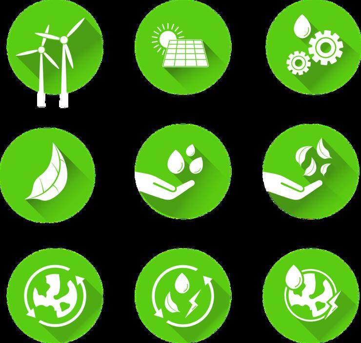 Meesgroothuis-Sustainability Icons en Pixabay