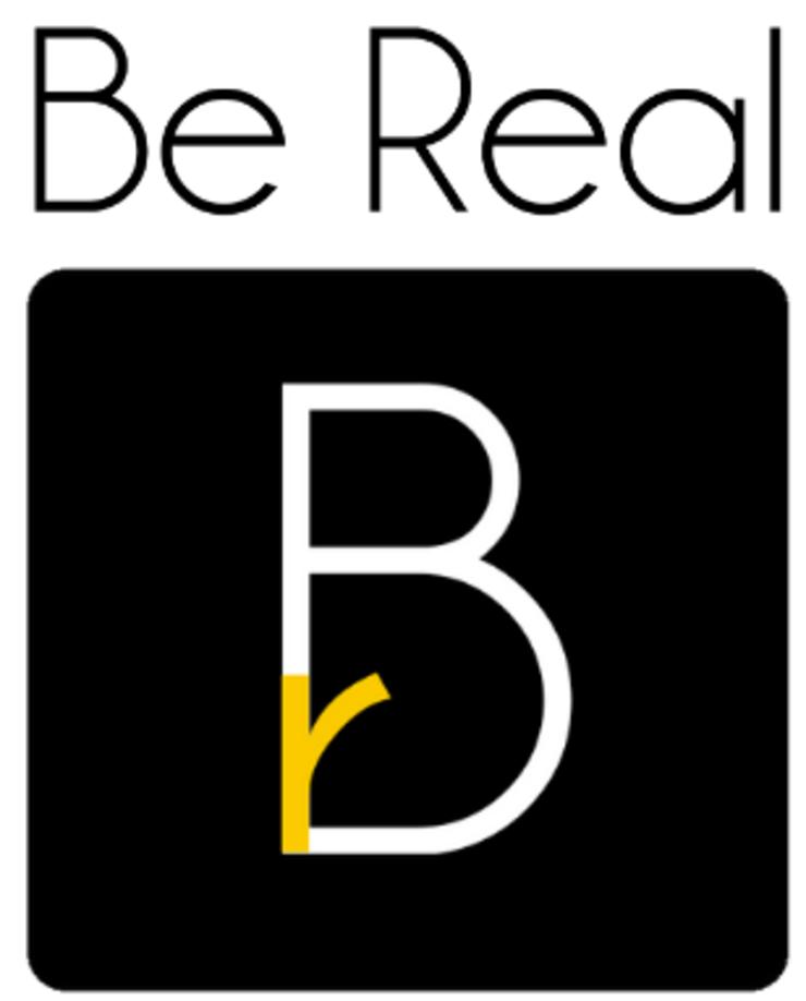 Logo Be Real - la inmobiliaria inteligente