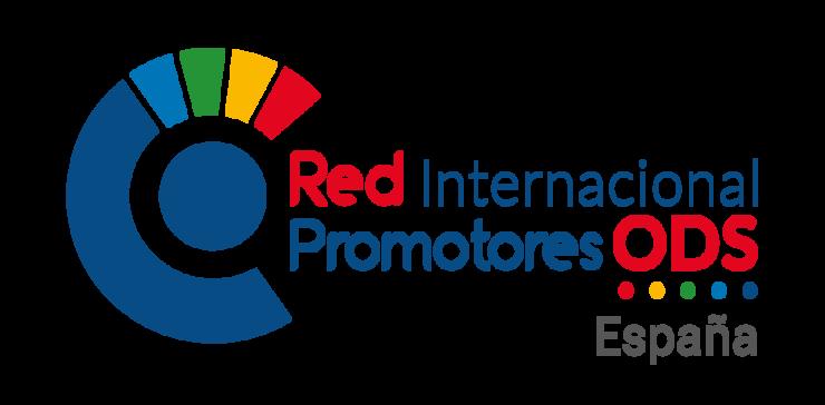Logo Red Internacional Promotores ODS