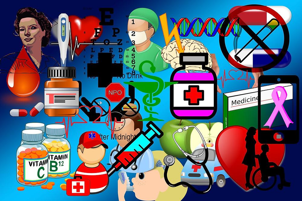 Gerd Altmann-Medical en Pixabay