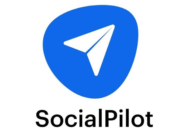 Logo SocialPilot