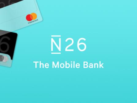 N26: un banco digital en el bolsillo