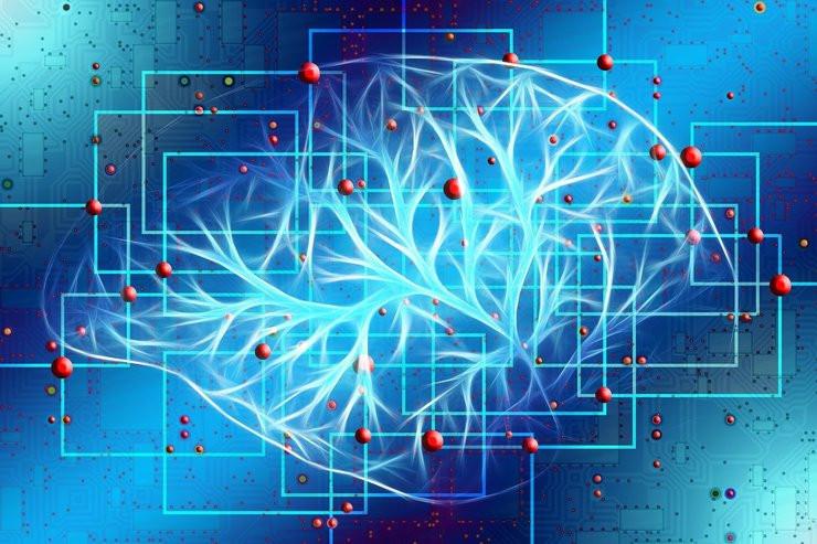 Geralt-Artificial Intelligence by Pixabay