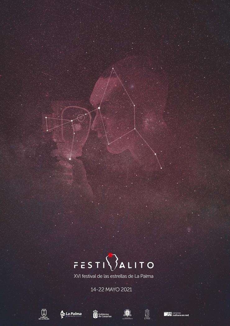 Cartel del Festivalito 2021