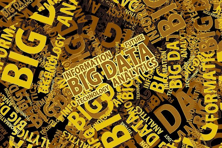 Gerd Altmann - Data   Pixabay