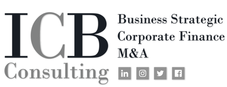 Logo ICB Consulting