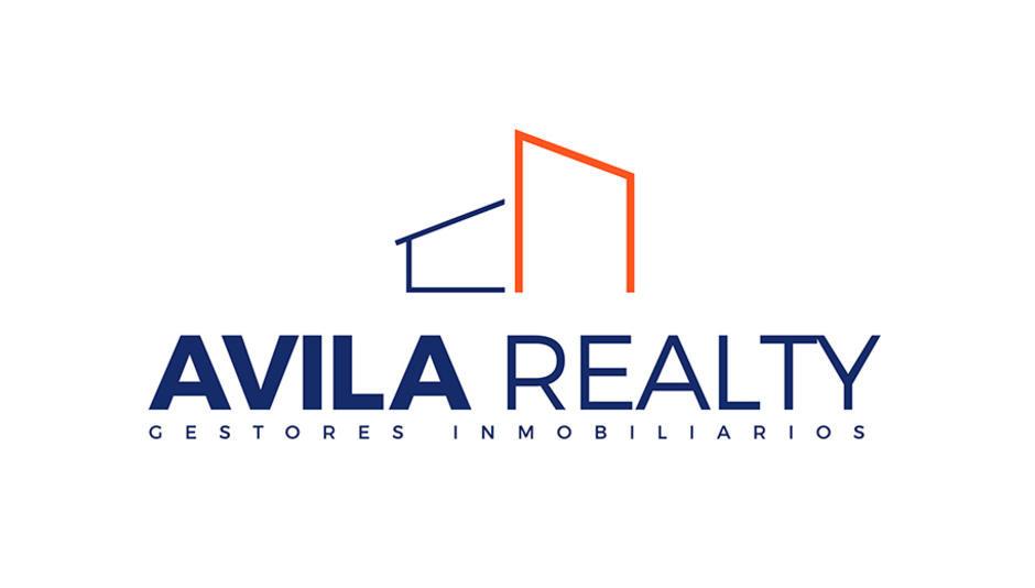 Ávila Realty - Logotipo