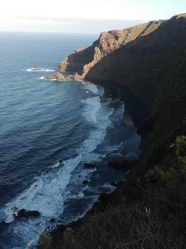 Playa Nogales - Sergio Sarti