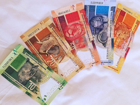 La inversión en África