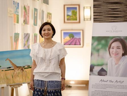 Serey Chea, una mujer que cambiará la Historia