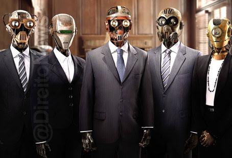 Sentenças em breve serão dadas por robôs, afirma representante de advogados