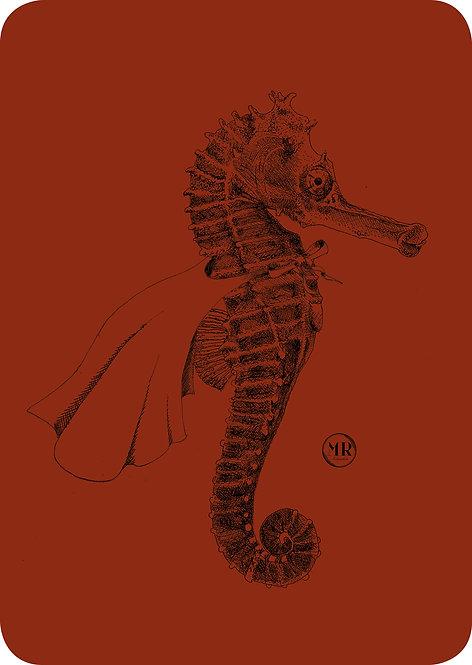 Carte Hippocampe