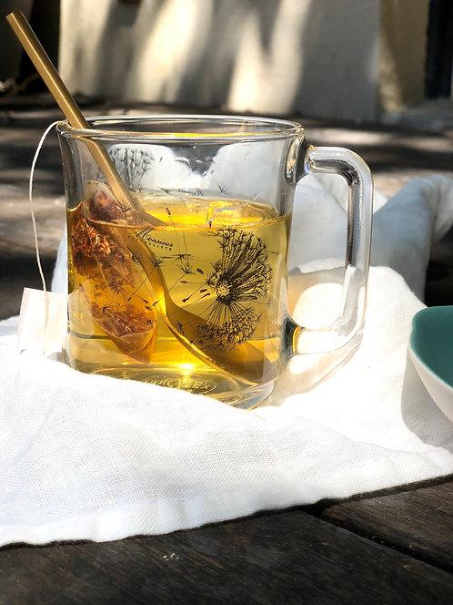 Mug à thé PISSENLIT