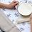 Thumbnail: Set de table Pissenlit