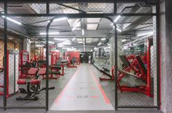 General Gym Floor