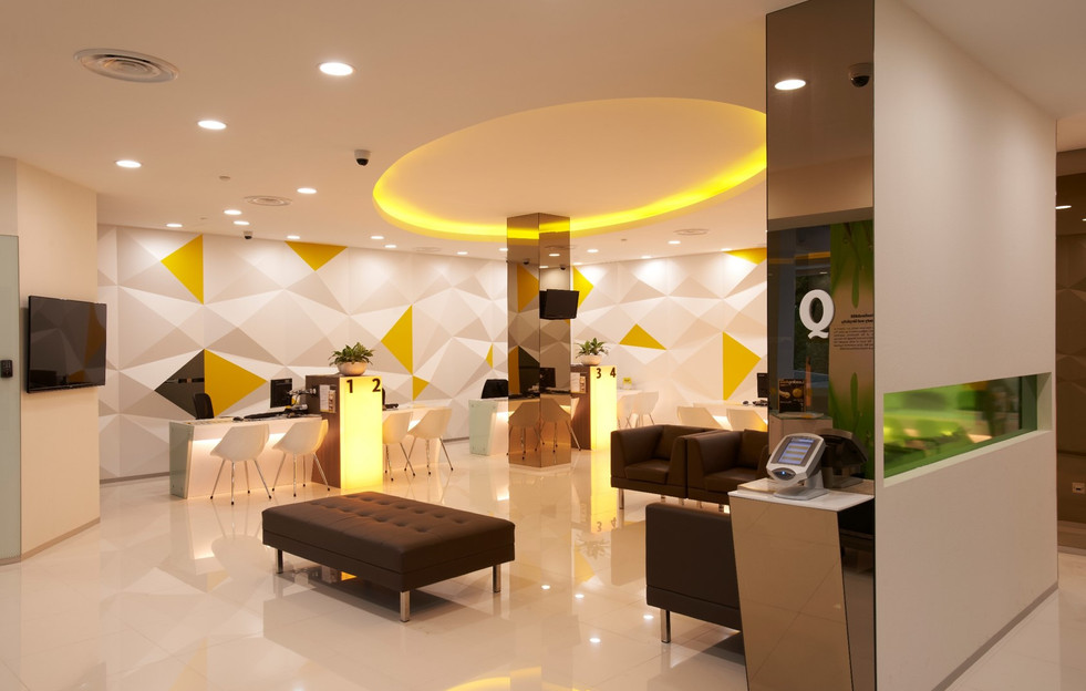 MAYBANK PLAZA 888