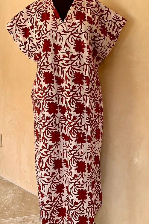 Cotton Kioti Dress