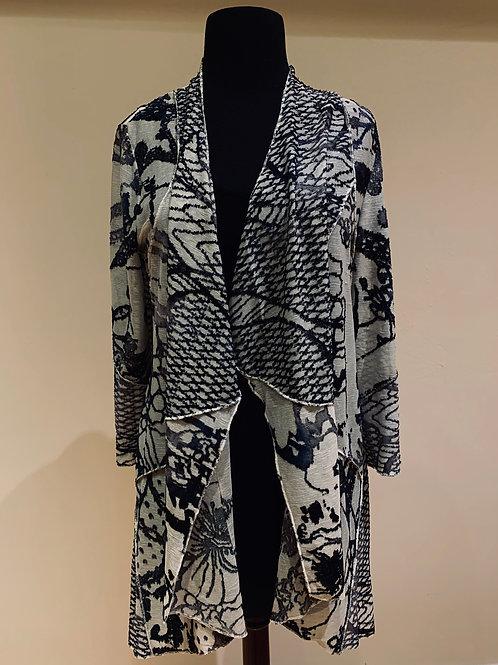 Vintage Concept Sweater