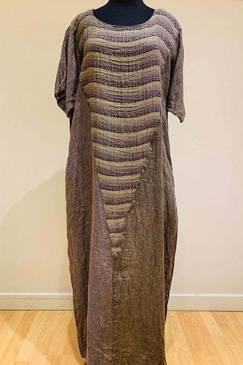 Grey Italian Dress