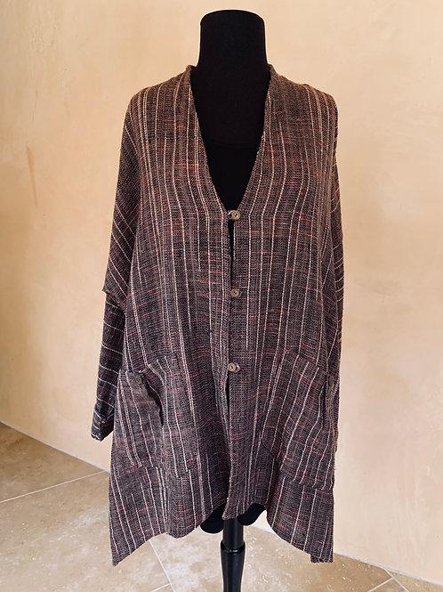 Kurisaka Jacket