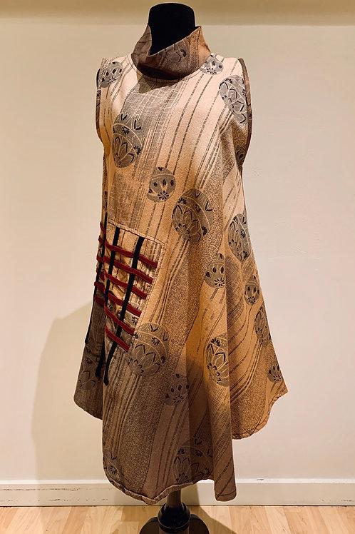 Kioti Dress