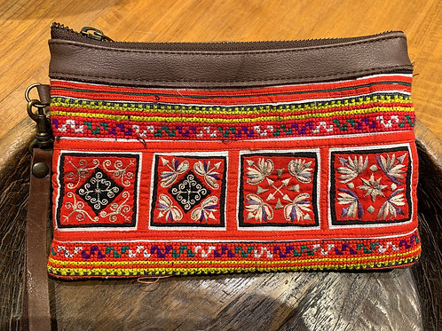 Small Hill Tribe Bag