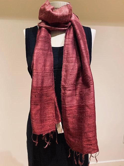 Handwoven Silk