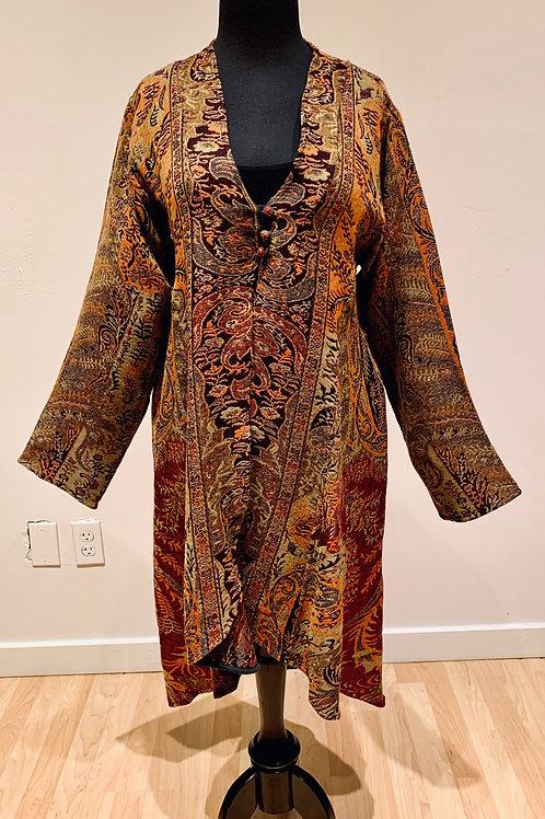 Wool Longcoat