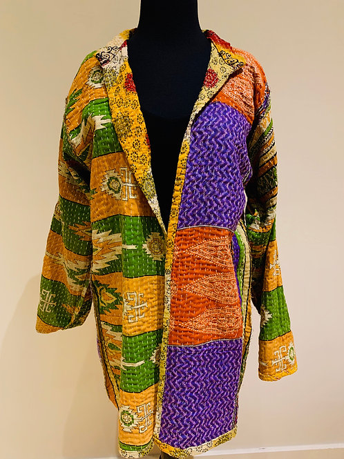 India Jacket