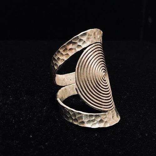 Thai Silver Ring