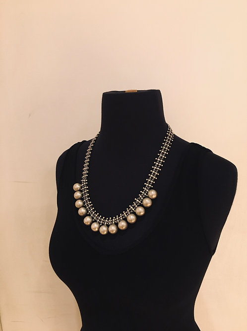Old India Necklace