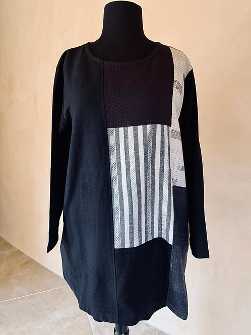 Patchwork Tunic