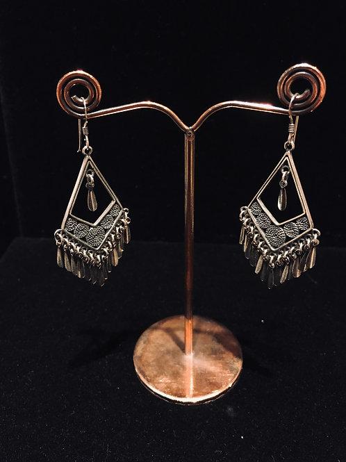India Style Earrings