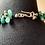Thumbnail: Green Mali Wedding Beads