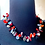 Thumbnail: Red Mali Wedding Beads
