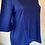 Thumbnail: Habitat Cobalt Blue Knit Top