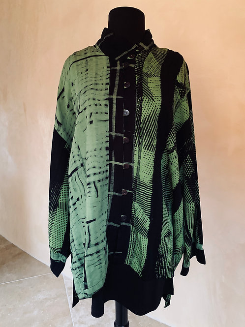 Batik Lyng Shirt