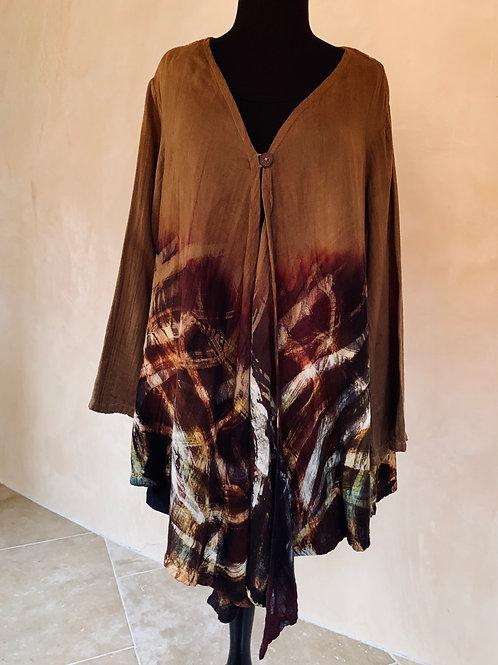 Thai Jacket
