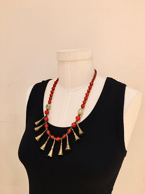 Nagaland Necklace