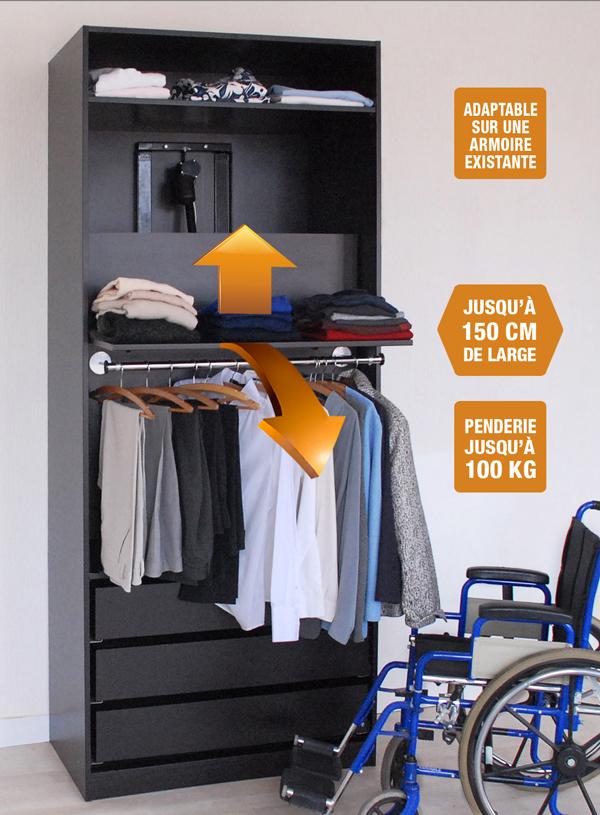 hauteur penderie dressing elegant la fin de la arrivant il nous faut dessiner nos penderies. Black Bedroom Furniture Sets. Home Design Ideas