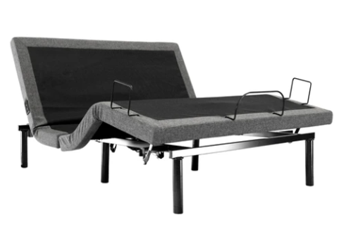 Deluxe Adjustable Bed Frame