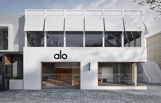 Commercial 3D Rendering  | Rendimension