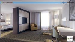 CG INTERIOR LONDON HOTEL CGI SERVICE FIRM